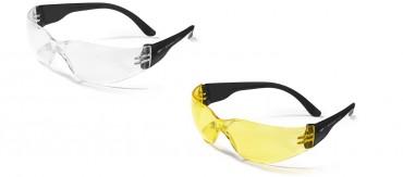 Arbeitsschutzbrillen von Swiss One